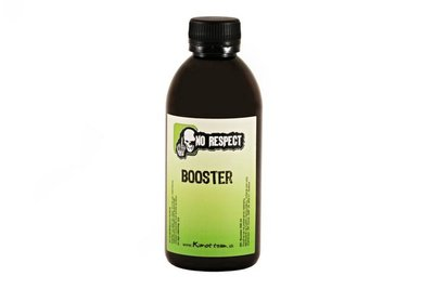 Booster Fish Liver - Monster Crab, 250 ml
