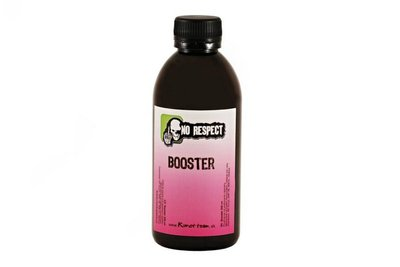 Booster Pikant - Red Garlic, 250 ml