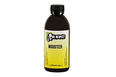 Booster Sweet Gold - Banán, 250 ml