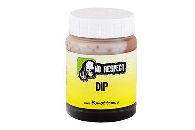Dip Sweet Gold - Banán, 125 ml