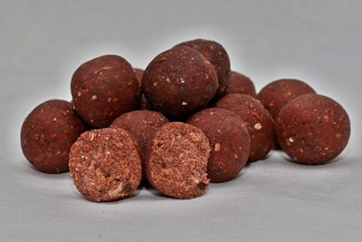 Boilies Fish Liver - Monster Crab, 20 mm